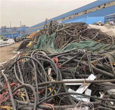 回收铝电缆 漆包线回收