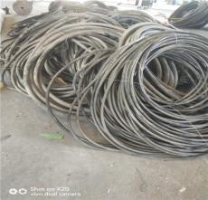 回收钢芯铝线 成轴铝电缆回收