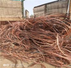 回收绝缘铝导线 一斤废铜多少钱