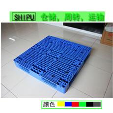 贵阳塑料托盘厂家 贵州塑料地台生产厂家