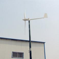 房顶安装光伏并网发电系统家用风光互补发电