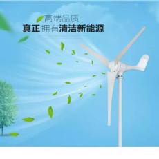 1kw風力發電機工程用海島用 風光互補電控型