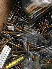 深圳高速钢回收 回收废高速钢刀具