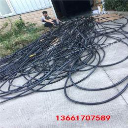 建湖工程剩余电缆线回收商家