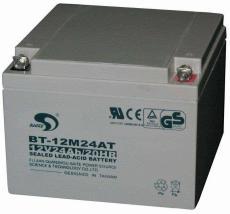 赛特BT-12M8.5AC蓄电池免维护