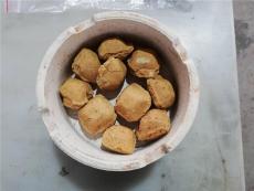 氢氧化镁焙烧工艺选微波工业炉