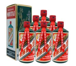 高明回收茅臺酒53度價格與零售價相差200元