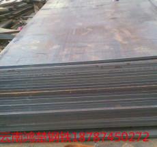 昆明Q345钢板价格