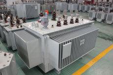 长沙油浸式变压器价格 S11-M型油浸式变压器
