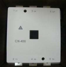 TECO臺安400安交流接觸器CU-400