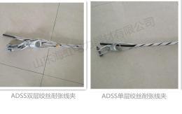 L地線預絞式耐張線夾 導線預絞絲金具