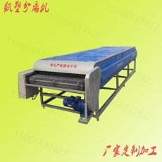 自动切边纸塑分离机 搓纸机  分析细节