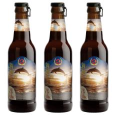 黄岛故事啤酒004