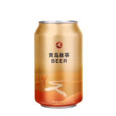 黄岛故事啤酒006