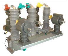 ZW32-12系列柱式户外真空断路器