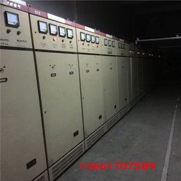 虎丘回收工厂母线槽设备