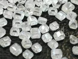 回收金刚石复合片和金刚石单晶