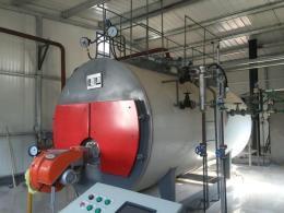 油罐清洗 WNS燃氣蒸汽鍋爐 蒸汽發生器廠家