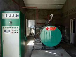 0.1 0.2 0.3噸電加熱蒸汽鍋爐廠家直銷