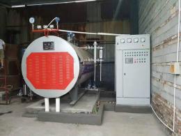 新疆0.2噸 電加熱蒸汽鍋爐多少錢一臺