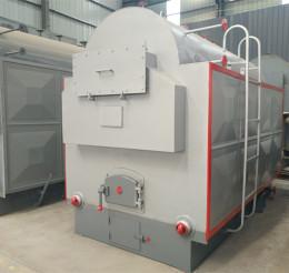 供應0.5噸燃生物質蒸汽鍋爐 蒸汽發生器