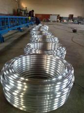 铝盘管厂每日报价-报道