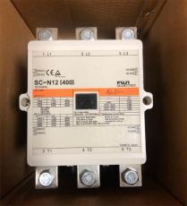 富士400安交流接觸器SC-N12/220V