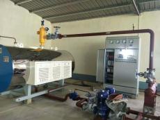 庫爾勒電鍋爐廠家 0.5噸電蒸汽鍋爐價格