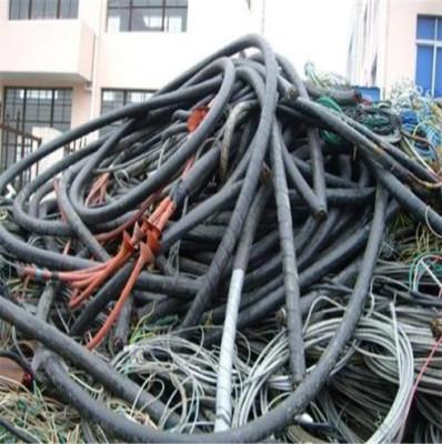 贵州高压电缆回收公司-打听我