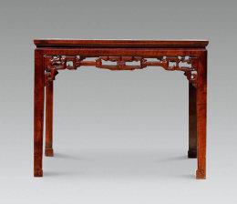 红木八仙桌需要哪些条件