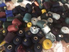 深圳回收库存纺织纱线专业信誉厂家