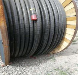 回收新电缆 120电缆铝电缆回收