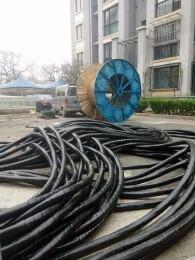 烟台带皮电缆回收 烟台回收电缆价格