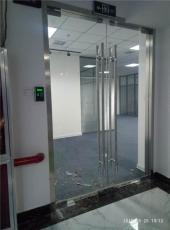 厂家专业定做维修感应门 电动玻璃门 医用门