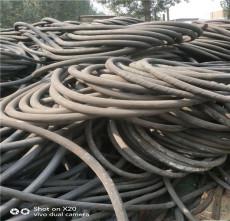 回收铝电缆 珐琅长铜片