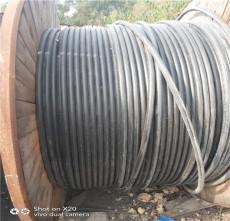 回收紫铜线 型号120铝线电缆回收