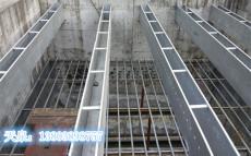 水厂沉淀池不锈钢集水槽
