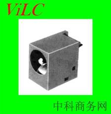 DC00360直插型DC电源插座/dc直流电dc座子