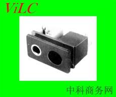 供应DC00400 直插DC电源插座 dc连接器座子