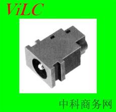 DC00490-直流电DC电源插座 大电流供电接口