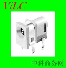DC00640 特殊款dc供电电源插座 dc座子连接