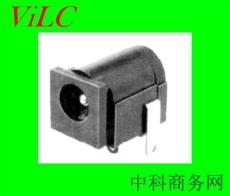 90度DC电源插座 笔记本供电dc接口DC00720