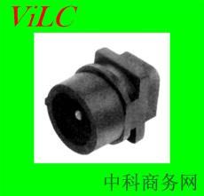 直口-全塑大孔径DC电源插座DC00780 摄影头