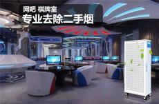 廠家直銷潔立方FFU空氣凈化器除二手煙