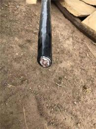 济宁带皮电缆回收 济宁工程电缆回收价格