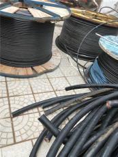 济宁回收电缆价格 济宁带皮电缆回收方法