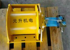 山东液压卷扬机厂家自动放绳液压卷扬机3吨