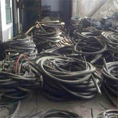 黔西南电缆回收公司哪里有-快速回收
