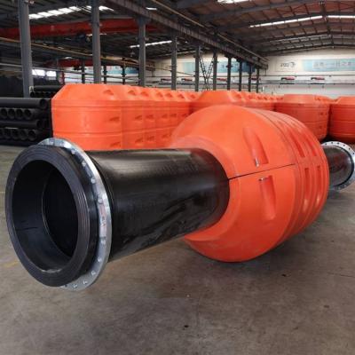 中密度聚乙烯管道浮体厂家