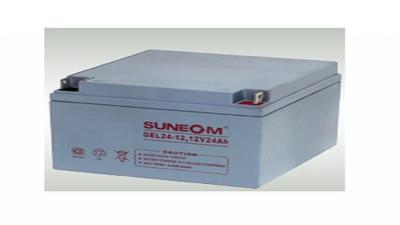 新能蓄电池SH200-12 12V200AH原装报价